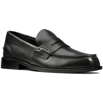 Chaussures Homme Mocassins Clarks BEARY LOAFER nero