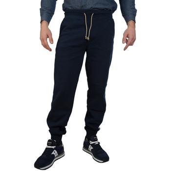 Vêtements Homme Pantalons de survêtement Sun68 F19128 blu