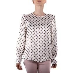 Vêtements Femme Tops / Blouses Marella 31160996 bianco
