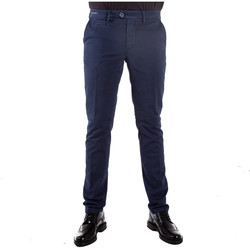 Vêtements Homme Chinos / Carrots Teleria Zed ROBIN FNS blu