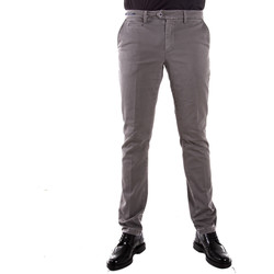 Vêtements Homme Chinos / Carrots Teleria Zed ROBIN FNS mastice