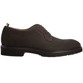 Chaussures Homme Derbies Calzaturificio Rossi 6459IT testa di moro