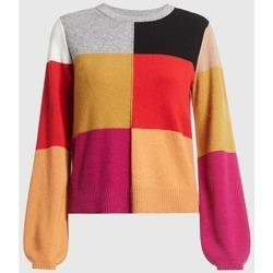 Vêtements Femme Pulls Marella 33663386 multicolor