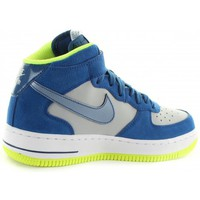 Baskets montantes Nike Air Force 1 Mid Jr
