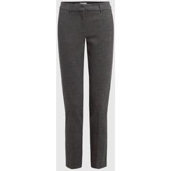 Vêtements Femme Chinos / Carrots Marella 31362487 grigio
