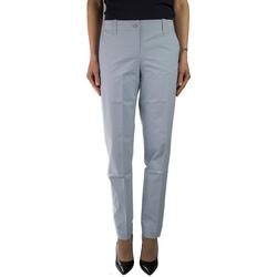 Vêtements Femme Chinos / Carrots Armani jeans 3Y5P075NZXZ celeste