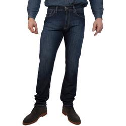 Vêtements Homme Jeans droit Roy Rogers RSU002D1510901 denim