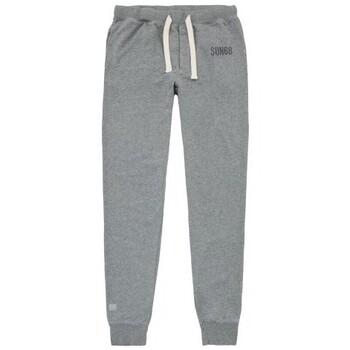 Vêtements Homme Pantalons de survêtement Sun68 27143A grigio