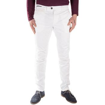 Vêtements Homme Pantacourts Teleria Zed ROBIN TL bianco