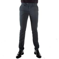 Vêtements Homme Pantalons 5 poches Teleria Zed ROBIN FNS verde