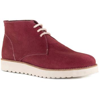 Chaussures Femme Boots Loca Lova MARTA BORDEAUX Bordeaux