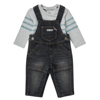 Vêtements Garçon Ensembles enfant Ikks CELESTE Multicolore