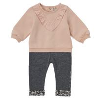 Vêtements Fille Ensembles enfant Ikks CAPUCINE Multicolore