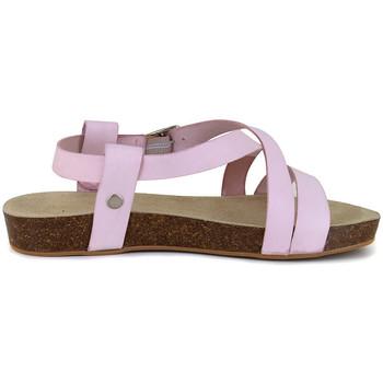 Chaussures Femme Sandales et Nu-pieds J.bradford JB-ANAIS Rose Rose