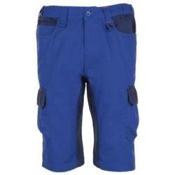 Vêtements Homme Shorts / Bermudas Sols BERMUDAS DE HOMBRE DE TRABAJO BICOLOR Azul