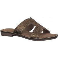 Chaussures Femme Mules Tamaris 27109 Marron