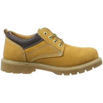 Chaussures Homme Boots Dockers by Gerli 23DA005 Jaune