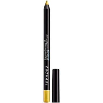 Beauté Femme Crayons yeux Sephora 12H Waterproof Goldheart Goldheart