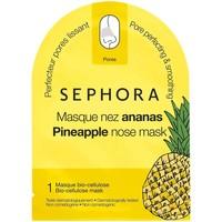 Beauté Femme Masques & gommages Sephora Bio-Cellulose Ananas Autres