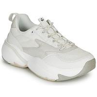Chaussures Femme Baskets basses Victoria  Blanc