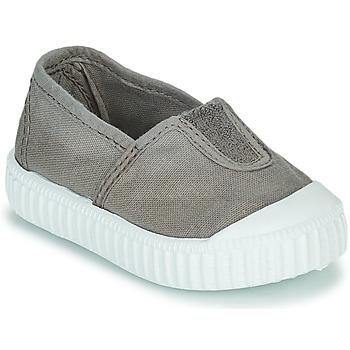 Chaussures Enfant Baskets basses Victoria  Gris