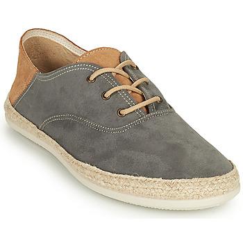 Chaussures Homme Baskets basses Victoria  Gris
