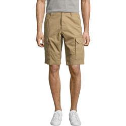 Vêtements Homme Shorts / Bermudas Sols Bermuda de hombre Jackson Beige