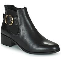 Chaussures Femme Bottines Minelli ALINNA Noir