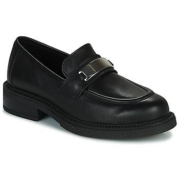 Chaussures Femme Mocassins Minelli KARISMA Noir