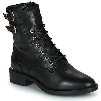 Chaussures Femme Boots Minelli LOLITA Noir