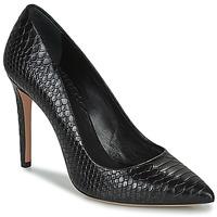 Chaussures Femme Escarpins Minelli BELOUNA Noir
