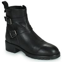 Chaussures Femme Boots Minelli LISTERIA Noir