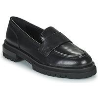 Chaussures Femme Mocassins Minelli JOY Noir