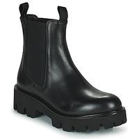 Chaussures Femme Boots Minelli MANINA Noir
