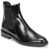 Chaussures Femme Boots Minelli HERNILA Noir