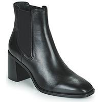 Chaussures Femme Bottines Minelli IRINA Noir