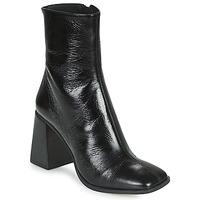 Chaussures Femme Bottines Minelli LOULITA Noir
