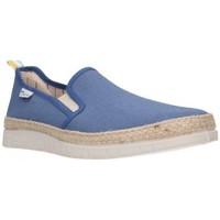 Chaussures Homme Espadrilles Potomac 155 Hombre Jeans bleu