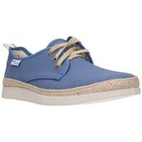 Chaussures Homme Espadrilles Potomac 156 Hombre Jeans bleu