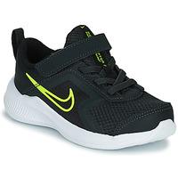 Chaussures Enfant Running / trail Nike NIKE DOWNSHIFTER 11 (TDV) Gris