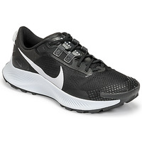 Chaussures Homme Running / trail Nike NIKE PEGASUS TRAIL 3 Noir / Argent