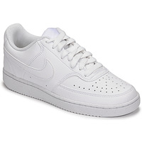 Chaussures Femme Baskets basses Nike W NIKE COURT VISION LO NN Blanc