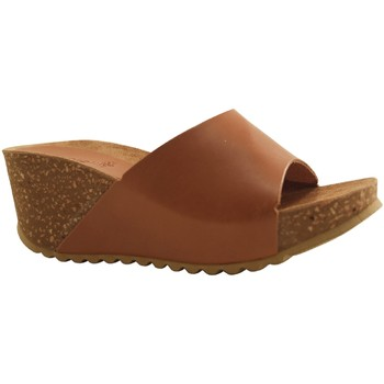 Chaussures Femme Mules Botty Selection Femmes 70002 CAMEL