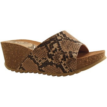 Chaussures Femme Mules Botty Selection Femmes 70002 TAUPE