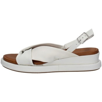 Chaussures Femme Sandales et Nu-pieds Inuovo 782006 BLANC