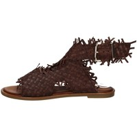 Chaussures Femme Sandales et Nu-pieds Inuovo 759013 MARRON