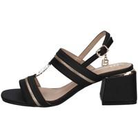 Chaussures Femme Qui est Jmksport Laura Biagiotti 6755 NOIR