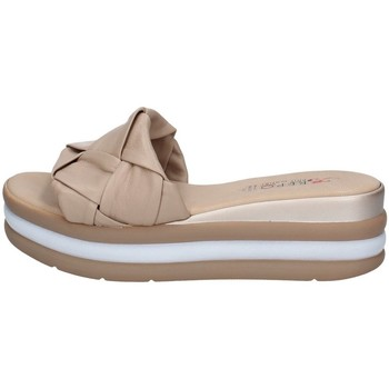 Chaussures Femme Mules Repo 12101 BEIGE