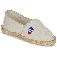 Chaussures Espadrilles 1789 Cala CLASSIQUE Lin
