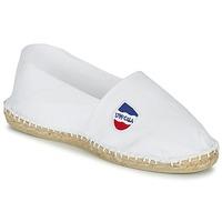 Chaussures Espadrilles 1789 Cala CLASSIQUE Blanc